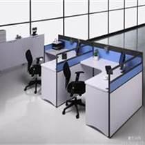 天津各種屏風辦公桌樣式