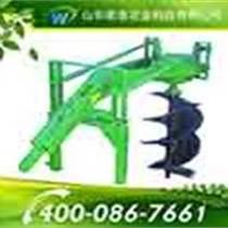 農業挖坑機