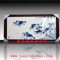 陶瓷瓷板畫生產廠家