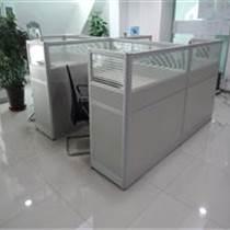 天津員工專用屏風辦公桌