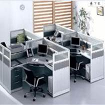 天津員工屏風辦公桌價格
