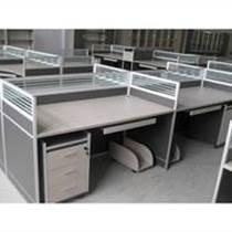 天津屏風辦公桌設計