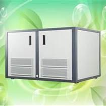 壁掛式室內機出氧終端空間布氧儀