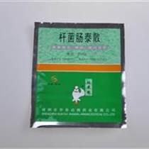 牡丹江專業加工生產獸藥包裝袋