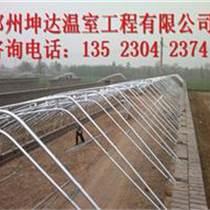 大棚建造鋼架日光溫室建造標準