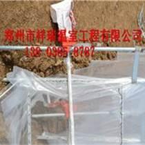 郑州大棚建造配件大棚保温被