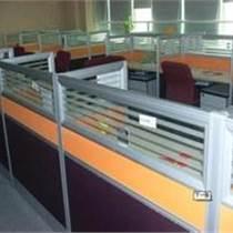 卢湾区办公屏风隔断回收工位收购