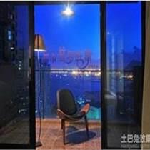 海淀安装玻璃门香山玻璃价格