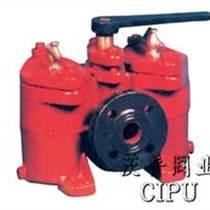 船用低壓粗油濾器CB/T425-94