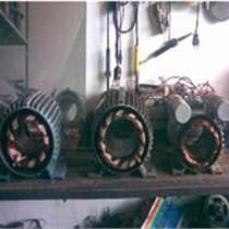 供甘肃三相异步电动机维修