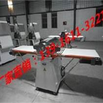 创旭压面机S型连续折叠压面机带