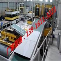人造石英石設備壓板生產線輸送帶
