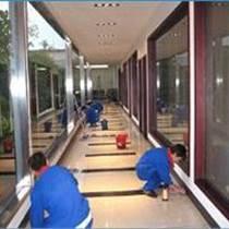上海闵行吴泾家庭装修后保洁