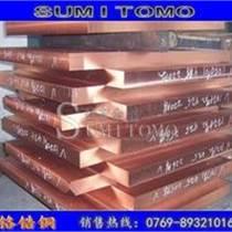 QCr0.5-0.1進口鉻鋯銅棒