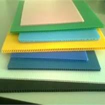 昆山中空板(塑料中空板)