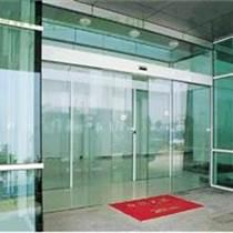 天津玻璃門安裝 南開安裝玻璃門