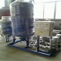 武汉定压补水装置、万维空调(图)、定压补水装置技术