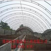 建造大棚專業養殖大棚建設標準