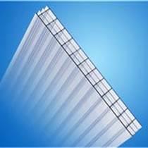 陽光板通道l高透光板材