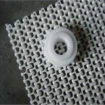 螺旋机塑料网带链