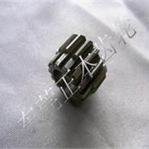 电锤齿轮加工 小模数齿轮加工