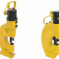 五金工具 PC-60液压冲孔机