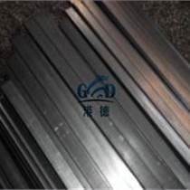 A3可电镀折弯扁铁 冷拉钢扁铁