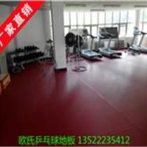 PVC乒乓球地膠 乒乓球地板