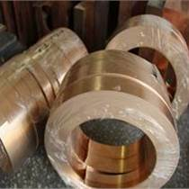 二號脫氧銅TP2銅TP2銅合金報價