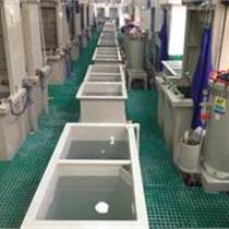 供應化學水車間地溝蓋板