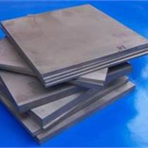 高精度磨光純鎢板99.95%鎢板