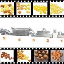 小食品生产线、休闲食品生产线