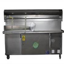 無煙燒烤爐_2米燒烤爐_廣緣食品