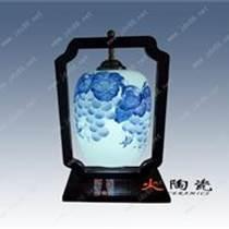 陶瓷燈具廠酒店裝飾燈景觀燈定制