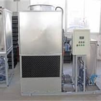 促銷_600噸菱電封閉式節能冷卻塔