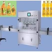 橄欖油灌裝機