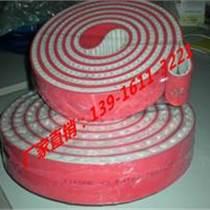 玻璃磨邊機聚氨酯紅膠同步帶