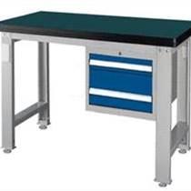 帶抽屜工作桌,鉗工工作臺