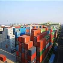 東營到陽江接整集裝箱的海運公司