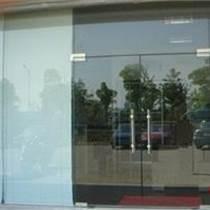 河西區玻璃門安裝-永盛門窗