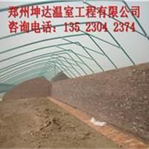 石家莊無支柱溫室大棚建設