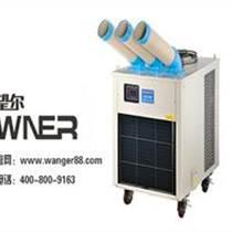 蘑菇大棚降溫設備望爾熱薦冷氣機