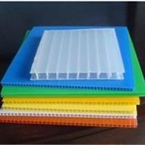 2.5-12mm中空板蘇州塑料中空板
