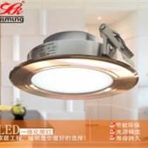 燧明LED一體化筒燈5W