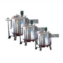 洗衣液生產廠家設備生產價格