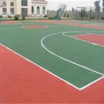 EPDM塑膠籃球場建造,報價