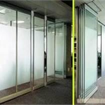 西三旗維修玻璃門價格廠家