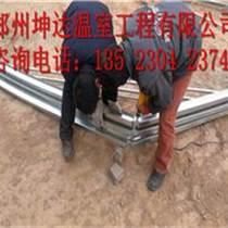鄭州溫室大棚建造公司