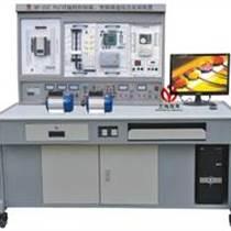 PLC可编程变频调速综合实训装置