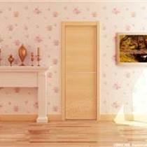 平涼市韓式套裝實木烤漆門價格